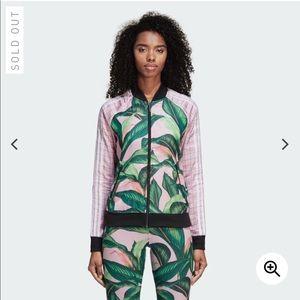 Adidas SST Track Jacket & Bodysuit